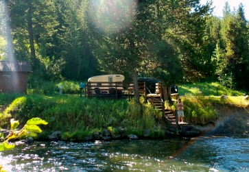 Montana done right (part one)  – the usual bliss