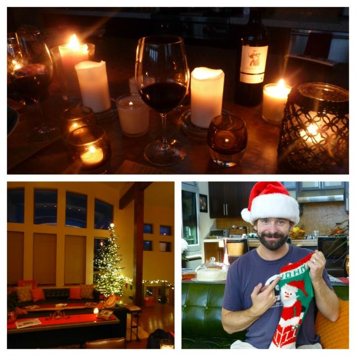 candleschristmasCollage