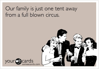 family circus