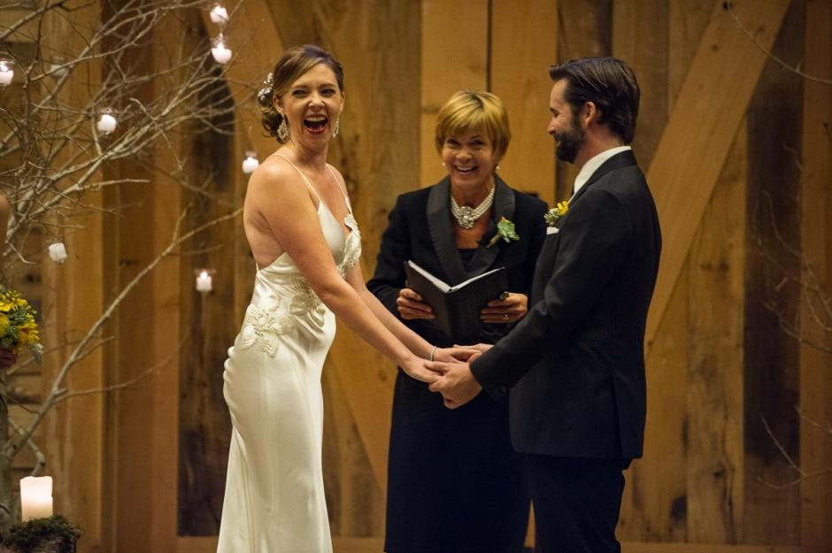 Johnny and Amber Howe Wedding. Sundance Resort, Utah.