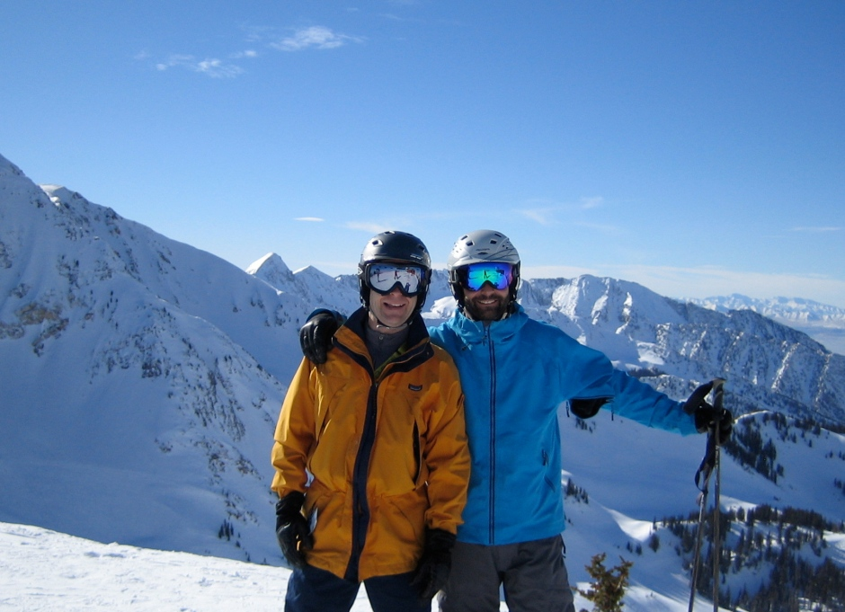 john nat ski