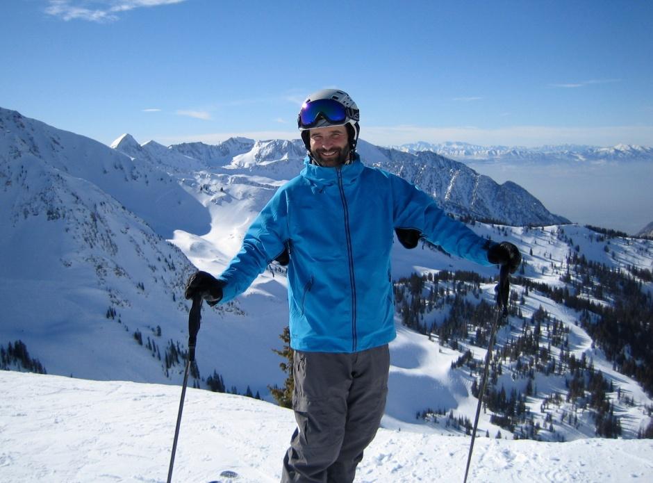 john ski