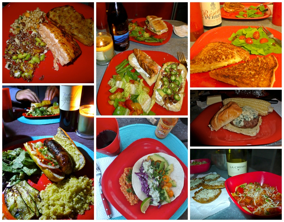 campfoodCollage